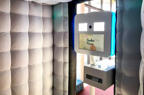 Airbox Accessoires Photobooth Laboxphoto